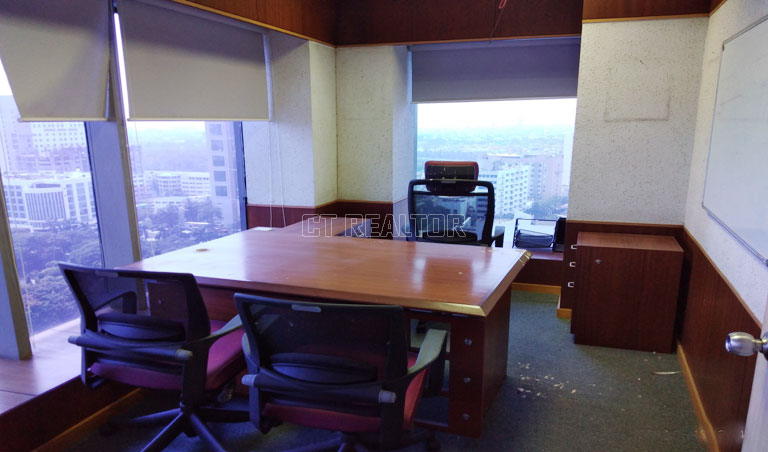 Office Space for Rent in Salt Lake Sector-V Kolkata ID8
