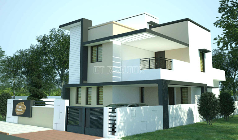 House for Sale in Sector-II Salt Lake City Kolkata id12