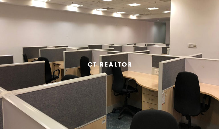 Furnished Office Space for Rent in Salt Lake Sector V Kolkata ID52