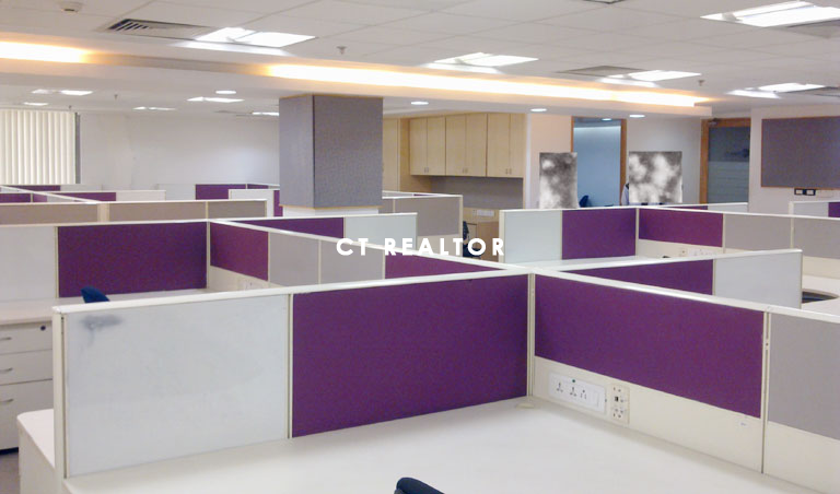 Office Space for rent in Salt Lake Sector 5 Kolkata id40