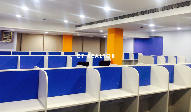 Office Space for rent in Salt Lake Sector 5 Kolkata id43